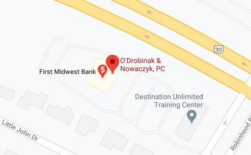 map odrobinak office